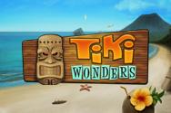 Играть в автомат Tiki Wonders от казино Гейминатор Слотс картинка логотип