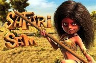 Гаминатор Safari Sam