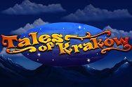 Автомат Tales Of Krakow от гейминатор слотс картинка логотип