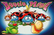 Играть в автомат Beetle Mania онлайн в gmslots доступное зеркало картинка логотип