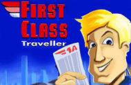 Гейминатор First Class Traveller – играть онлайн бесплатно без регистрации картинка логотип
