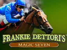 Frankie Dettori's Magic Seven от Playtech онлайн-автомат