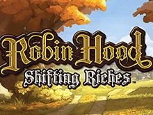 Robin Hood от Evoplay: игровой онлайн-автомат