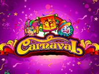 Carnaval – игровой автомат от Microgaming